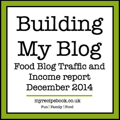 building my blog december 2014