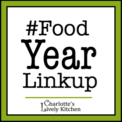 Charlotte's Lively Kitchen - Food Year Linkup
