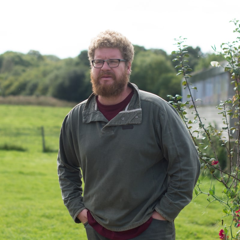 river cottage will