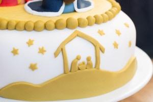 three kings cake 3