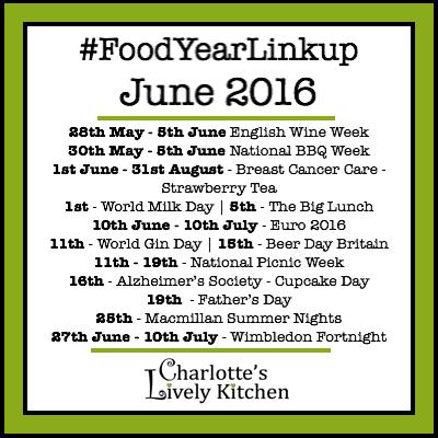 Food Year Linkup June 2016 2