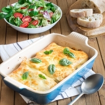 Mediterranean-Vegetable-Lasagne-8