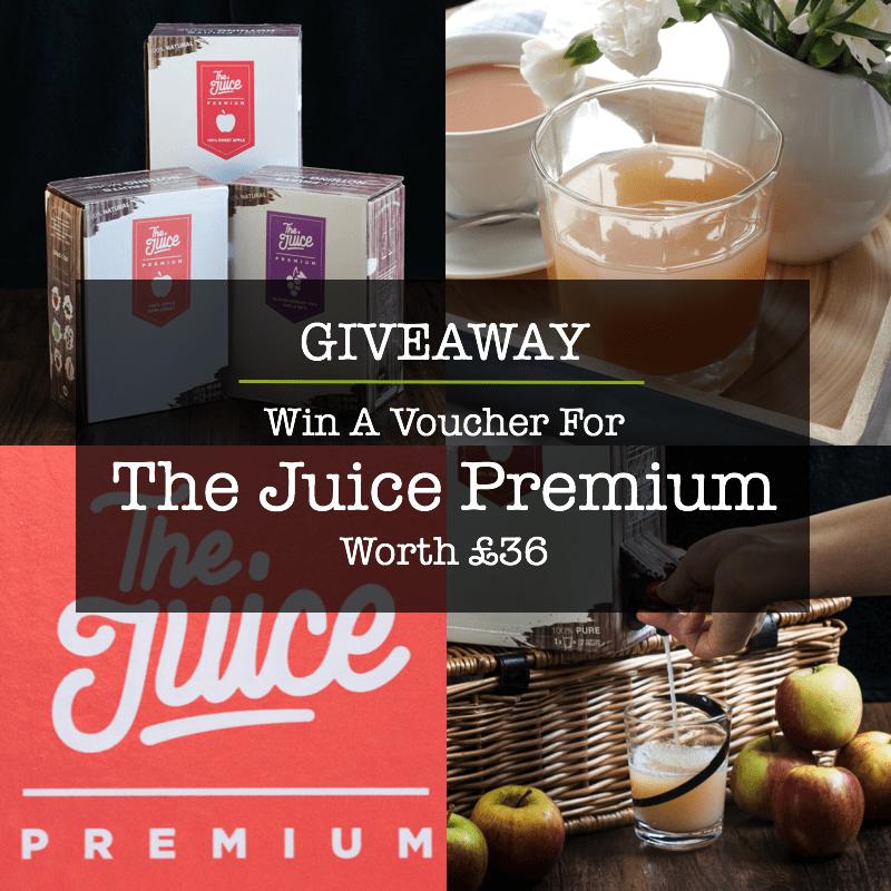 juice premium giveaway june 16