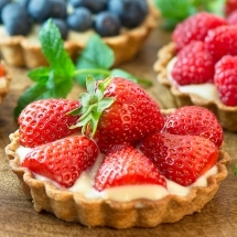 Strawberry-and-Custard-Tarts-11b