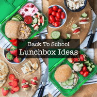 lunchbox title