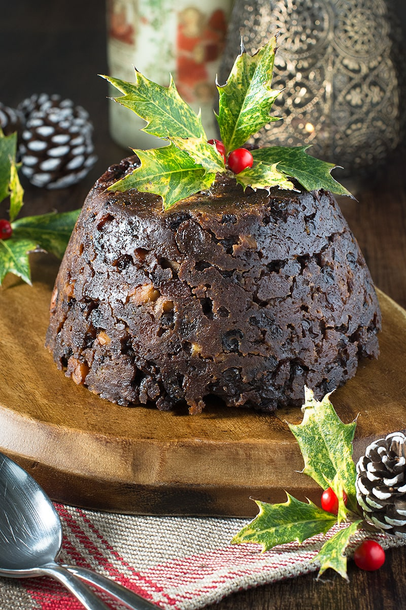 Have fun this Stir Up Sunday by getting the whole family involved in making a delicious Christmas Pudding complete with lucky silver six pence.