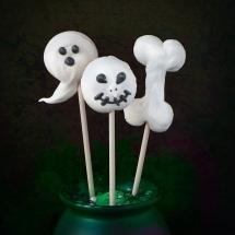 halloween meringues 6